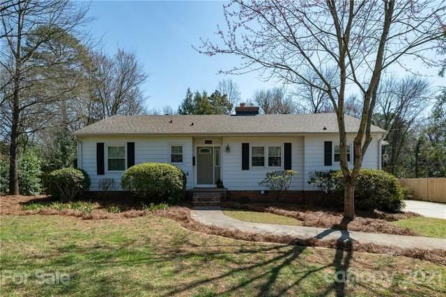 1446 Cyrus Drive, Charlotte, NC 28205 (#3714151) :: High Performance Real Estate Advisors