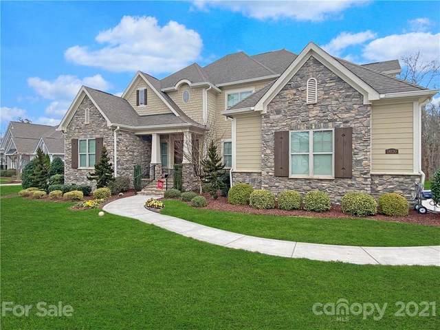 18130 Shearer Road, Davidson, NC 28036 (#3714172) :: Carlyle Properties