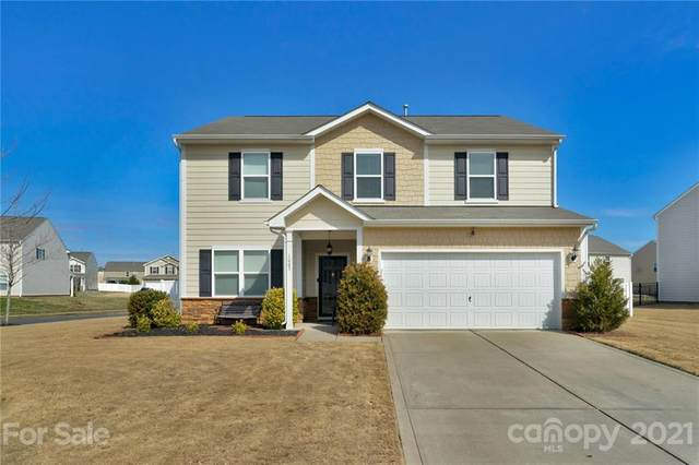 1003 Dairy Glen Road, Indian Trail, NC 28079 (#3714288) :: DK Professionals Realty Lake Lure Inc.