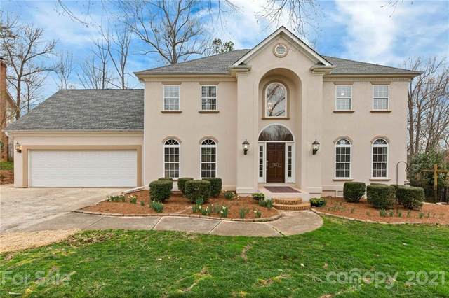 511 Wyre Forest Court, Charlotte, NC 28270 (#3714485) :: Carolina Real Estate Experts