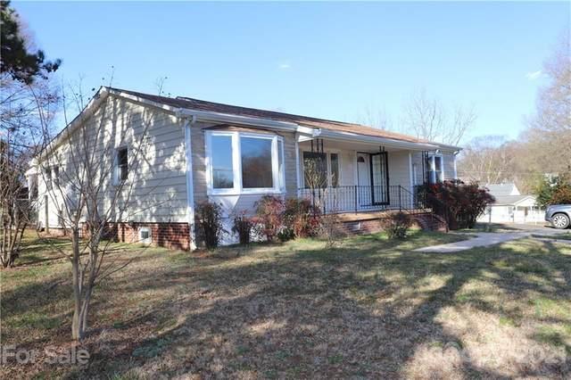 809 Mount Olivet Road #19, Kannapolis, NC 28083 (#3714934) :: Bigach2Follow with Keller Williams Realty