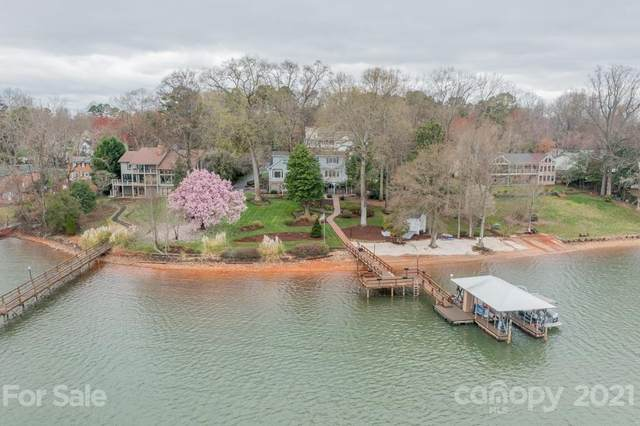 4308 Lake Shore Road N, Denver, NC 28037 (#3714944) :: Lake Norman Property Advisors