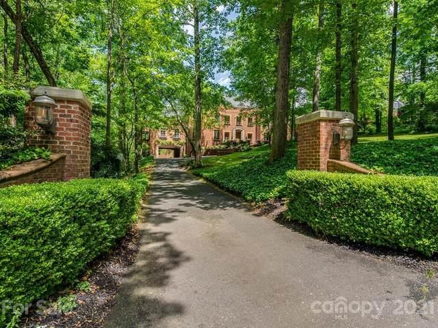 2342 Rock Creek Drive, Charlotte, NC 28226 (#3715168) :: Exit Realty Vistas