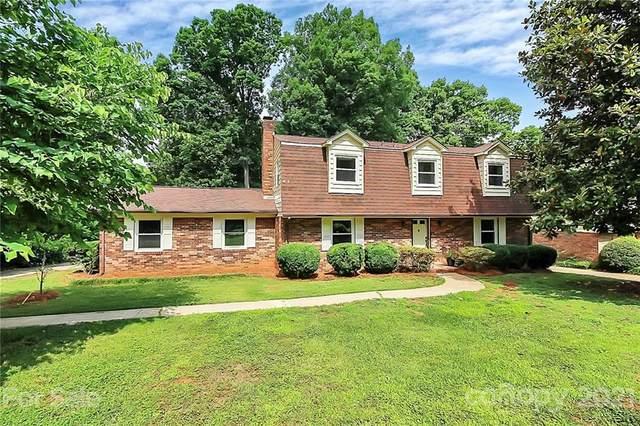 6623 Brunning Glen Court, Charlotte, NC 28215 (#3715303) :: Willow Oak, REALTORS®