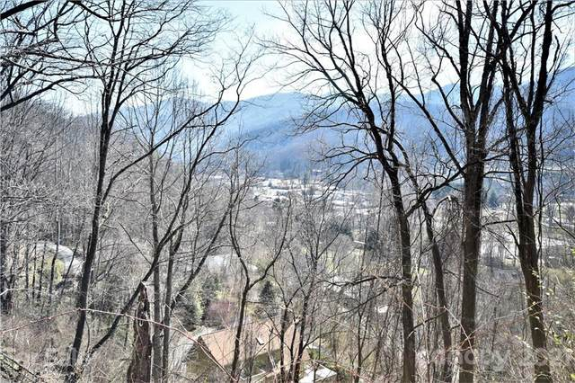 00 Silverleaf Circle 56 & 57A, Maggie Valley, NC 28751 (#3715327) :: Carlyle Properties