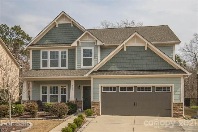 2186 Bluebell Way, Tega Cay, SC 29708 (#3715436) :: Lake Wylie Realty
