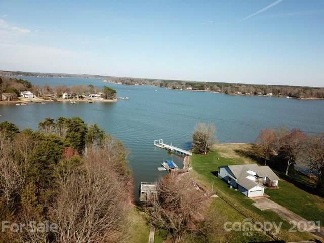 4508 Kiser Island Road #1, Terrell, NC 28682 (#3715440) :: Lake Norman Property Advisors