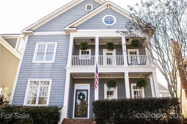 4516 Night Heron Lane, Charlotte, NC 28211 (#3715526) :: Carlyle Properties