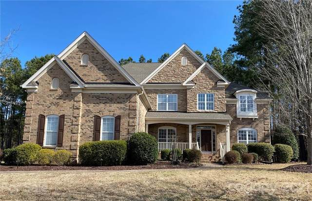 13912 Rocky Gap Lane, Charlotte, NC 28278 (#3715559) :: Rhonda Wood Realty Group