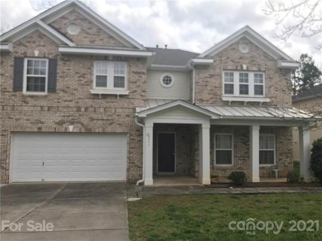 8853 Driftwood Commons Court #84, Mint Hill, NC 28227 (#3715602) :: Carolina Real Estate Experts