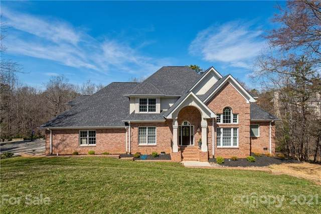 6129 Providence Glen Road, Charlotte, NC 28270 (#3715701) :: The Snipes Team | Keller Williams Fort Mill