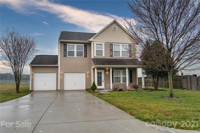 133 Altondale Drive, Statesville, NC 28625 (#3715827) :: Lake Wylie Realty