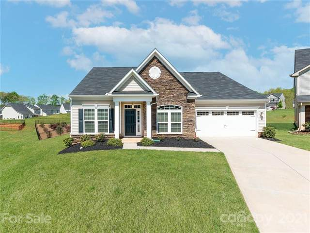 2724 Blackjack Oak Court, Gastonia, NC 28056 (#3715944) :: SearchCharlotte.com