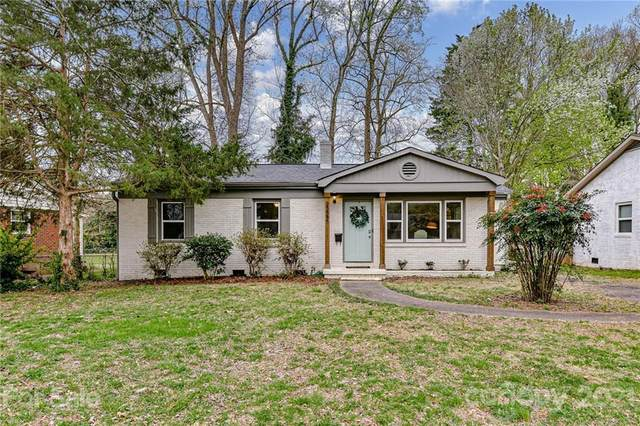 2222 Markham Court, Charlotte, NC 28205 (#3715962) :: The Snipes Team | Keller Williams Fort Mill