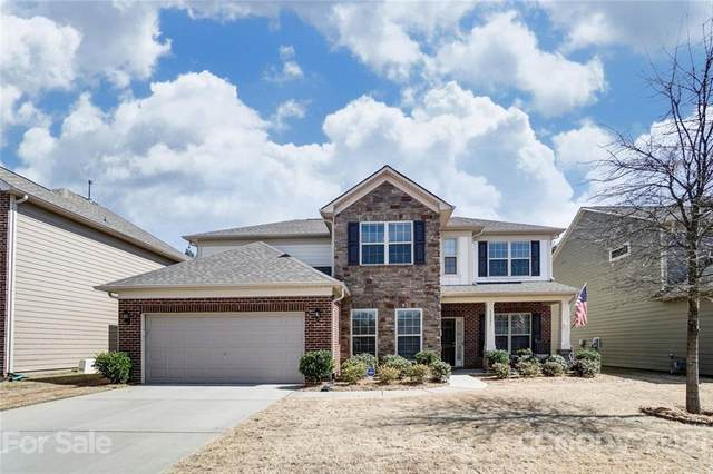 13231 Carolina Wren Court, Charlotte, NC 28278 (#3716048) :: Rhonda Wood Realty Group