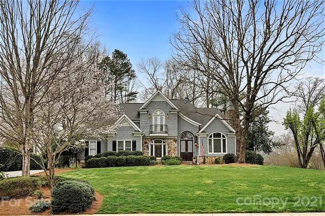 4943 Coburn Court, Charlotte, NC 28277 (#3716092) :: Scarlett Property Group