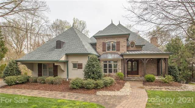 8600 Highgrove Street, Charlotte, NC 28277 (#3716116) :: Scarlett Property Group
