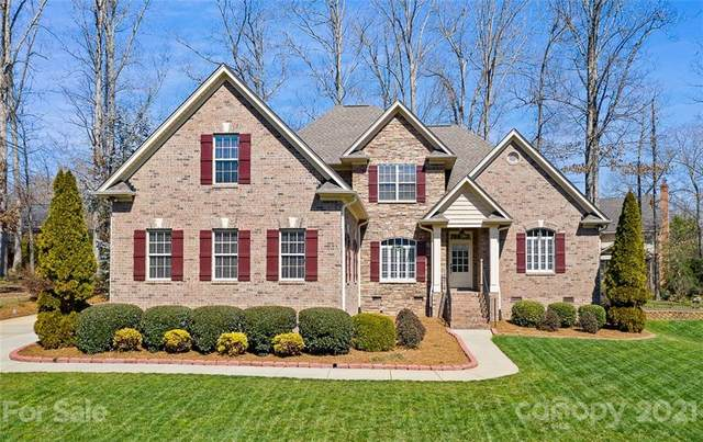 216 Limerick Drive, Matthews, NC 28104 (#3716257) :: Caulder Realty and Land Co.