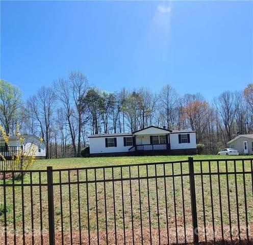 145 Brushy Drive, Lexington, NC 27295 (#3716374) :: Rowena Patton's All-Star Powerhouse