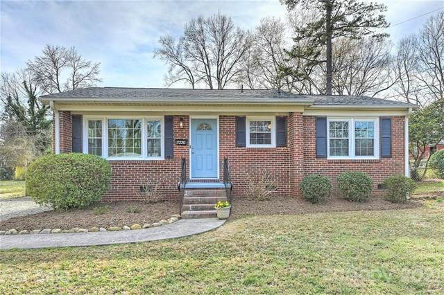 3220 Wicklow Place, Charlotte, NC 28205 (#3716655) :: The Snipes Team | Keller Williams Fort Mill