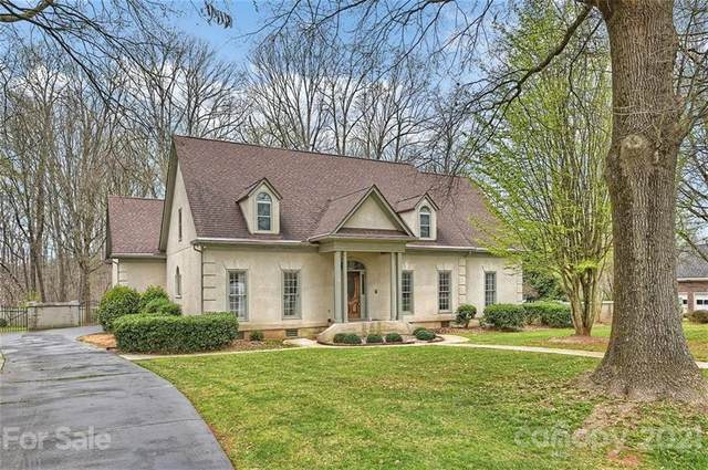 8415 Getalong Road, Charlotte, NC 28213 (#3716742) :: The Ordan Reider Group at Allen Tate