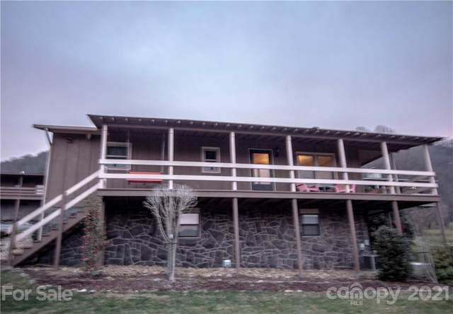 60 Stoney Ridge Loop, Maggie Valley, NC 28751 (#3716903) :: Ann Rudd Group