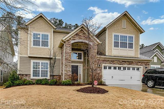 1177 Sandy Bottom Drive NW, Concord, NC 28027 (#3717013) :: Carolina Real Estate Experts