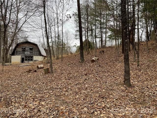 11 Hillcreek Acres Drive, Candler, NC 28715 (#3717028) :: NC Mountain Brokers, LLC