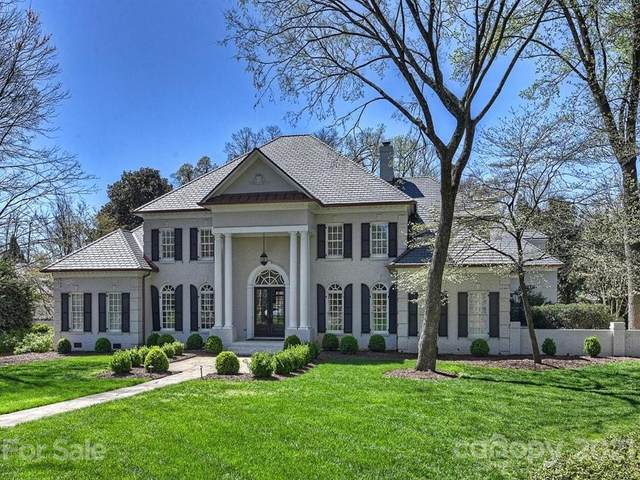 7300 Governors Hill Lane, Charlotte, NC 28211 (#3717033) :: Exit Realty Vistas