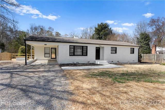 9806 Central Drive, Mint Hill, NC 28227 (#3717134) :: Rhonda Wood Realty Group