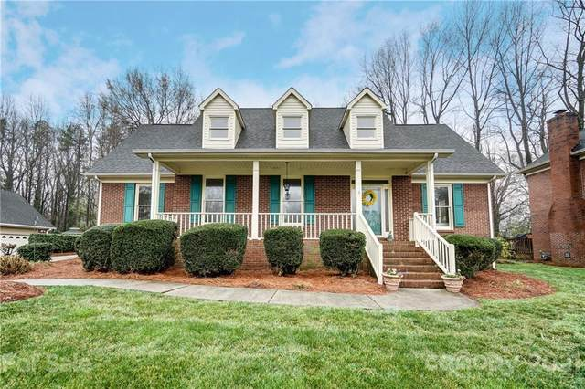1300 Guildcrest Lane, Charlotte, NC 28213 (#3717237) :: Stephen Cooley Real Estate Group