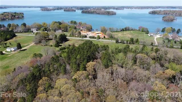 0000 Nc Hwy 73 Highway, Huntersville, NC 28078 (#3717265) :: Lake Norman Property Advisors