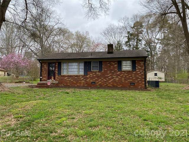 652 Dallas Spencer Mountain Road, Dallas, NC 28034 (#3717497) :: Caulder Realty and Land Co.