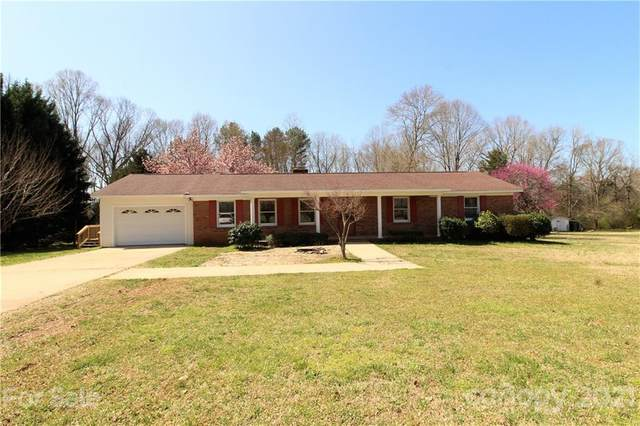1715 N Jim Mccarter Road, Clover, SC 29710 (#3717667) :: Carolina Real Estate Experts