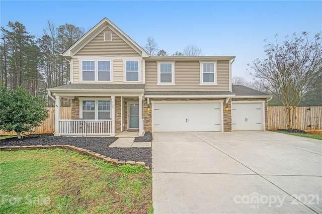 7127 Friar Tuck Lane, Mint Hill, NC 28227 (#3717732) :: Scarlett Property Group