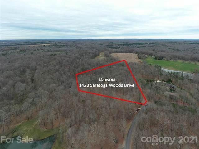 1428 Saratoga Woods Drive, Waxhaw, NC 28173 (#3718039) :: Willow Oak, REALTORS®