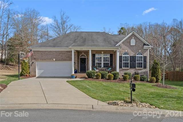 1316 Calfee Court, Fort Mill, SC 29715 (#3718077) :: Bigach2Follow with Keller Williams Realty
