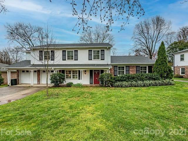 4929 Currituck Drive, Charlotte, NC 28210 (#3718115) :: The Ordan Reider Group at Allen Tate