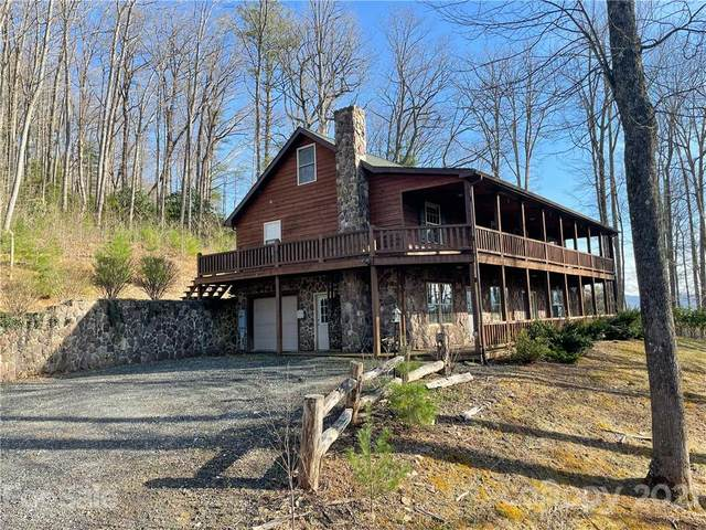 237 Ashland Mountain Road, Bakersville, NC 28705 (#3718312) :: Stephen Cooley Real Estate Group