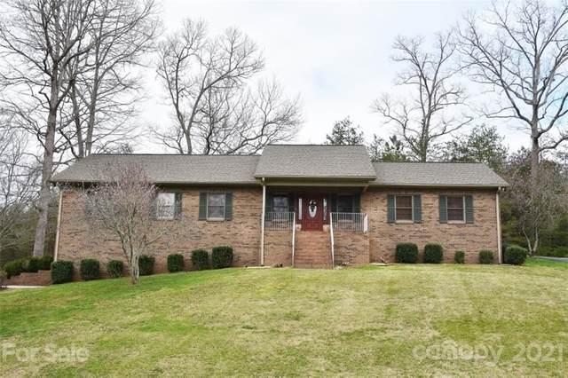 3133 Roland Road, Morganton, NC 28655 (#3718347) :: Robert Greene Real Estate, Inc.