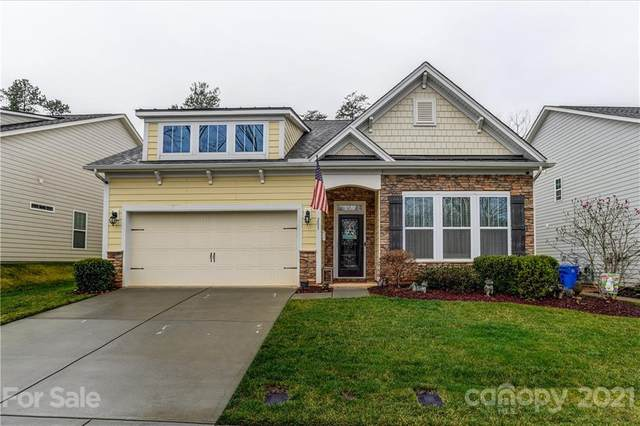 203 Blueview Road, Mooresville, NC 28117 (#3718385) :: Lake Wylie Realty
