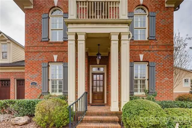 6811 Conservatory Lane, Charlotte, NC 28210 (#3718404) :: Austin Barnett Realty, LLC
