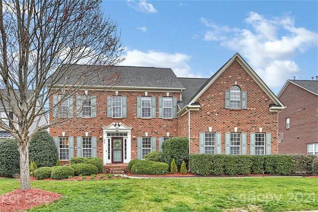 6909 Augustine Way, Charlotte, NC 28270 (#3718506) :: Caulder Realty and Land Co.