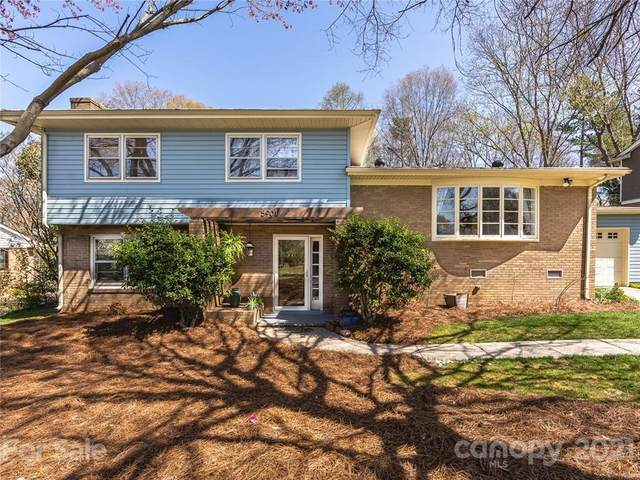 5901 Charing Place, Charlotte, NC 28211 (#3718571) :: Caulder Realty and Land Co.