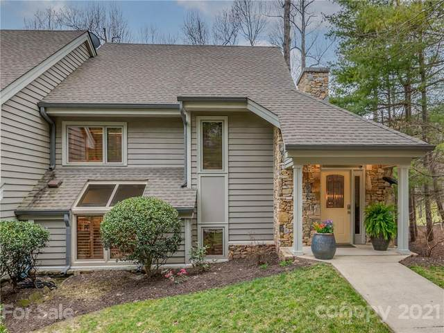 1015 Indian Cave Road, Hendersonville, NC 28739 (#3718637) :: The Ordan Reider Group at Allen Tate