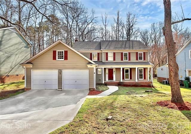7311 Glen Brook Lane, Charlotte, NC 28269 (#3718706) :: Caulder Realty and Land Co.