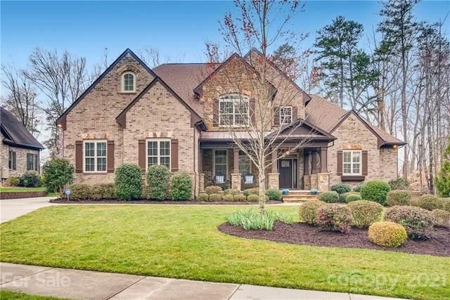 12400 Lefferts House Place, Huntersville, NC 28078 (#3718713) :: The Mitchell Team