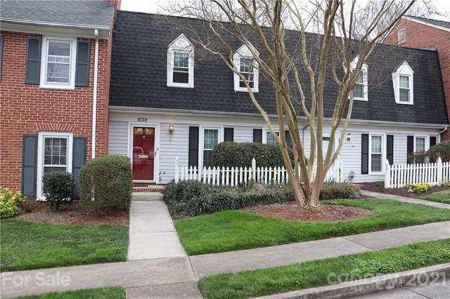 8038 Regent Park Lane, Charlotte, NC 28210 (#3718723) :: Cloninger Properties