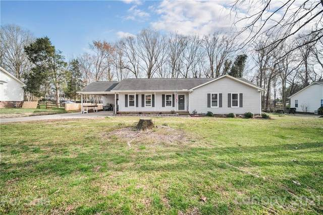 2661 Saddlewood Circle, Concord, NC 28027 (#3718729) :: The Premier Team at RE/MAX Executive Realty