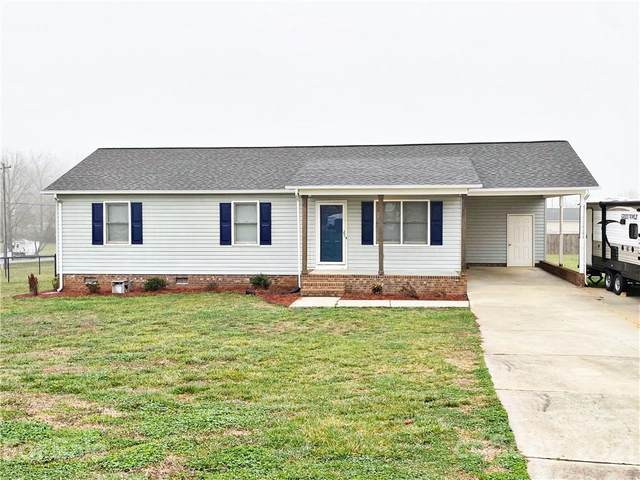 400 Walkers Ridge Road, Shelby, NC 28152 (#3718738) :: Carolina Real Estate Experts